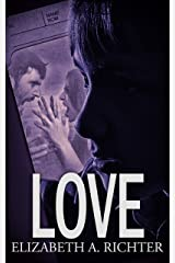 LOVE (A Family Court Novel Book 2) Kindle Edition