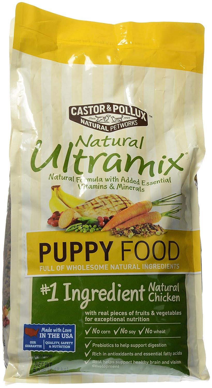 Natural Ultramix, Adult Dry Dog Food, 30 lb