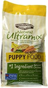 Natural Ultramix, Adult Dry Dog Food, 30 lb