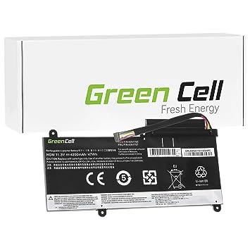 d54cf37de8e Green Cell® Battery For Lenovo ThinkPad E465 Computer: Amazon.co.uk:  Electronics