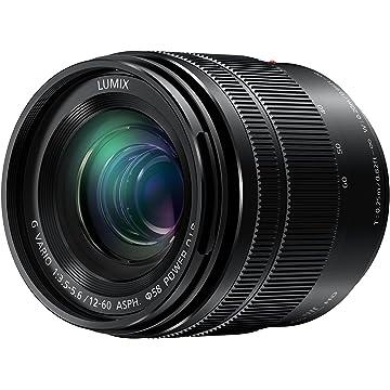 best Lumix G Vario 12-60mm ƒ/5-6 reviews