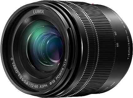 Panasonic H Fs12060e Lumix G Vario 12 60 Mm F3 5 5 6 Camera Photo