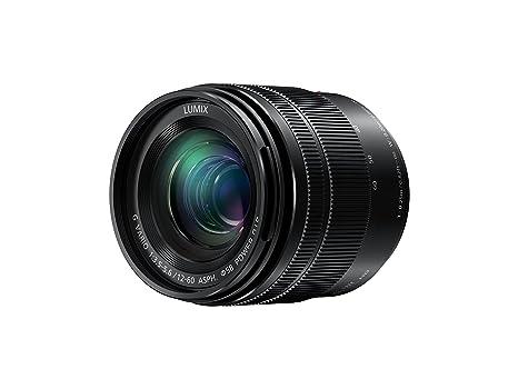 Panasonic LUMIX H-FS12060 - Objetivo Zoom estándar para cámaras de ...