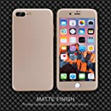 iPhone 8 Plus Case, VANSIN 360 Full Body Protection