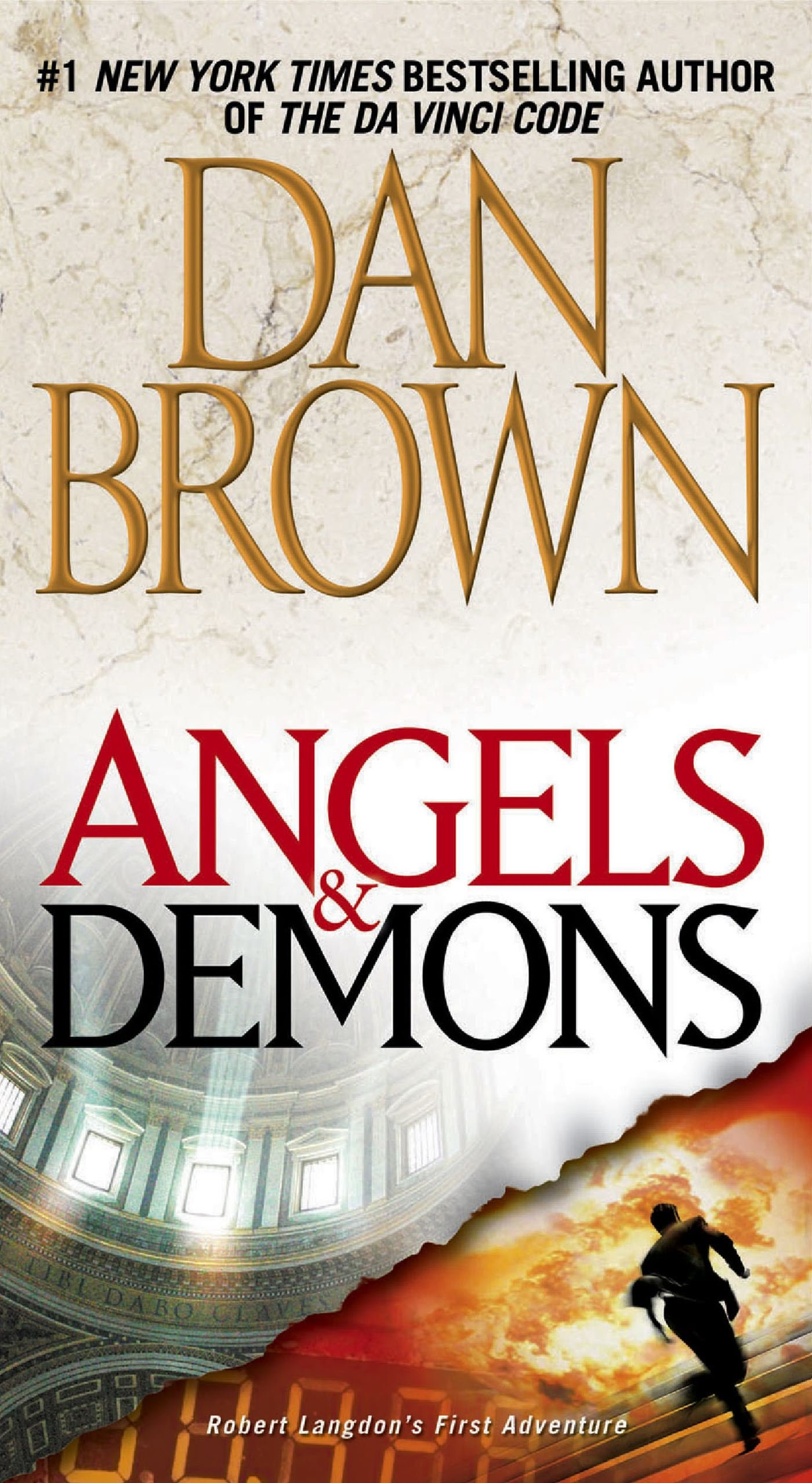 Image result for angels and demons book