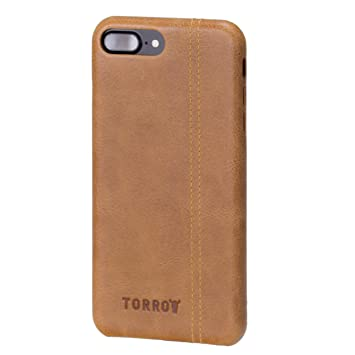 coque iphone 7 plus leather