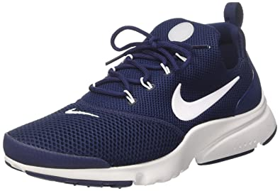 Nike Mens Presto Fly Running Sneakers From Finish Line