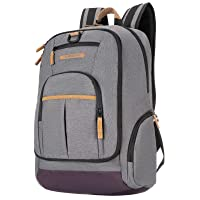 Deals on KingCamp Waterproof Laptop Backpack 17.3 inch