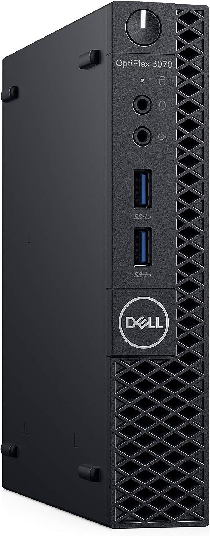 Dell OPTIPLEX 3070 MFF