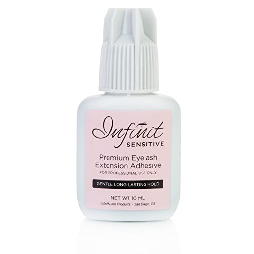 SENSITIVE Eyelash Extension Glue by INFINIT
