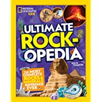 Ultimate Rockopedia: The Most Complete Rocks & Minerals
