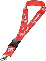 Arsenal FC Keychain Lanyard