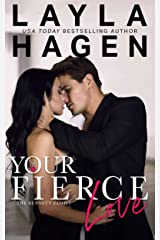 Your Fierce Love (The Bennett Family Book 7) Kindle Edition