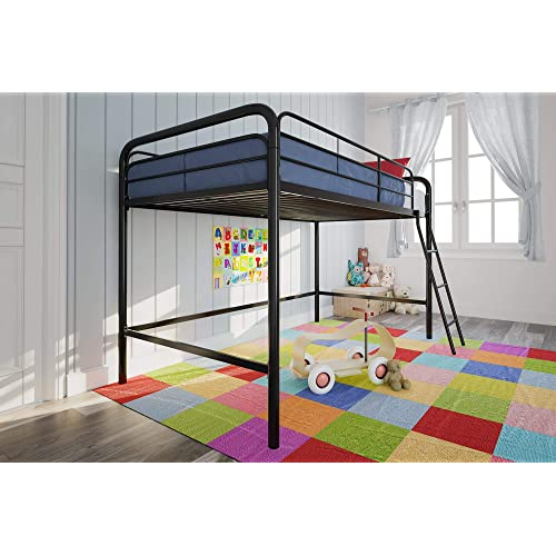 Children S Bunk Bed Frames Amazon Com