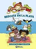 Zak Zoo Y El Rescate En La Playa (Título Provisional) (Castellano - Bruño - Ficción)