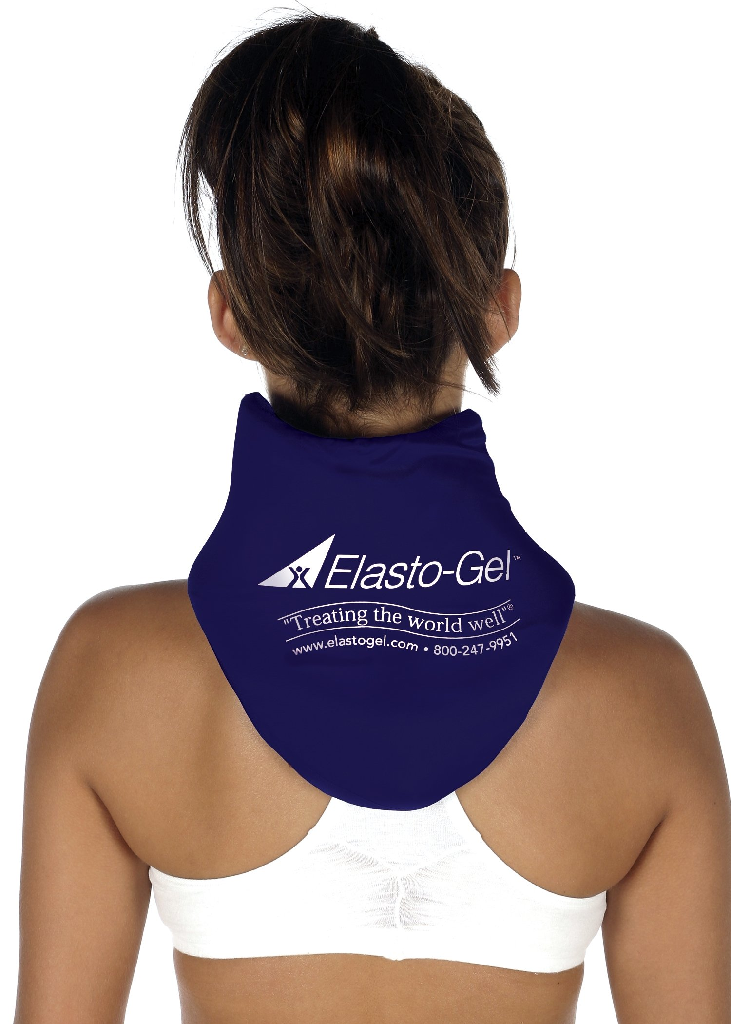 Elasto-Gel Therapy Products Cervical Collar