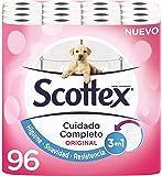Scottex toiletpapier - 96 rollen