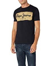 Pepe Jeans Charing Pm503215 - Camiseta Hombre