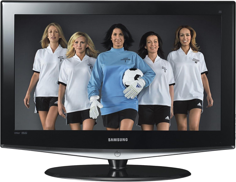 Samsung LE 40 R 72 B - Televisión HD, Pantalla LCD 40 pulgadas: Amazon.es: Electrónica