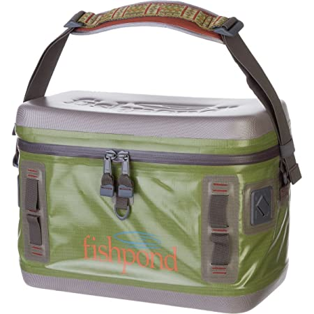 Fishpond Westwater Boat Bag – Cutthroat Green