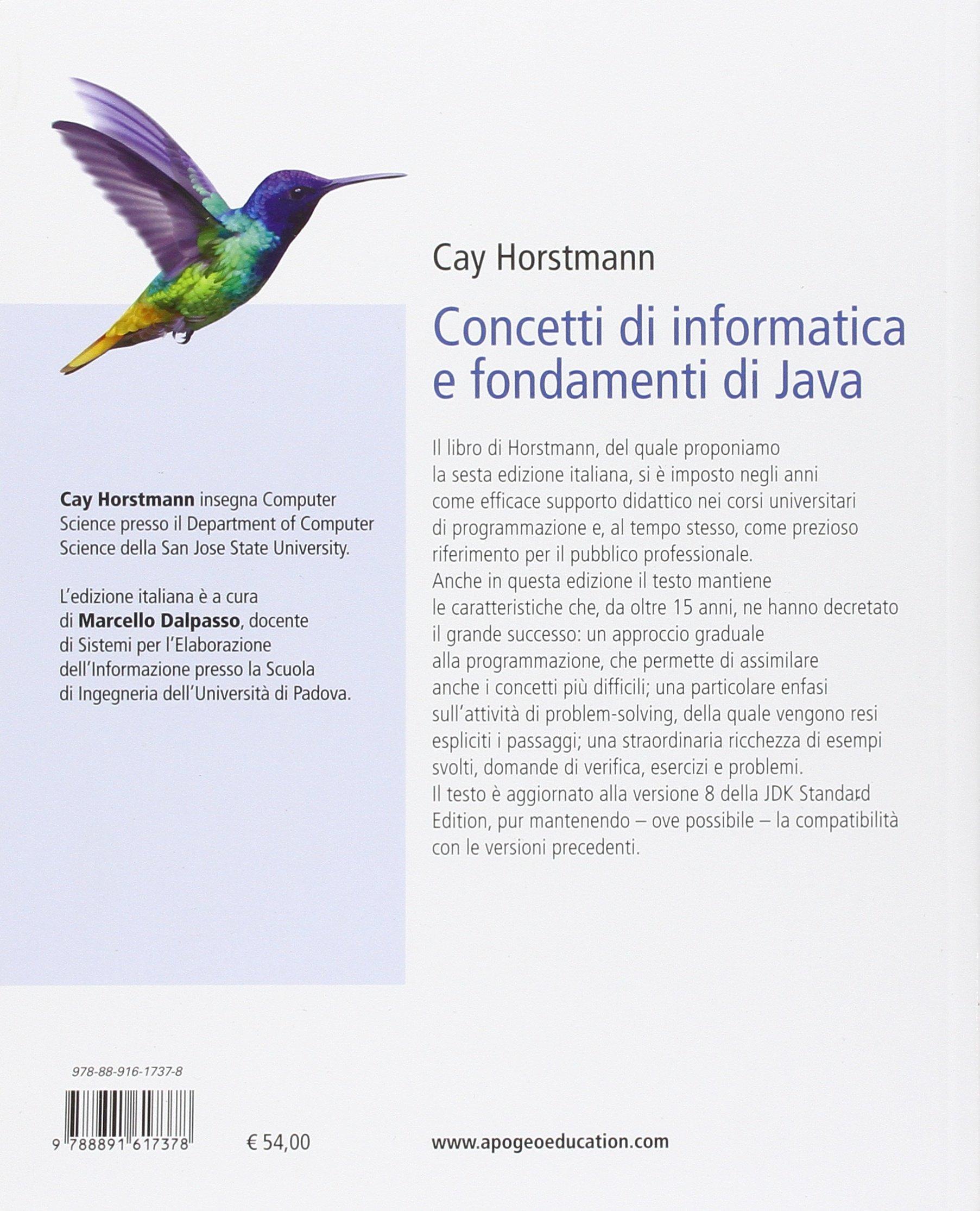 Informatica pdf di fondamenti