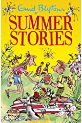 Enid Blyton's Summer Stories: Contains 27 classic tales (Bumper Short Story Collections) Paperback