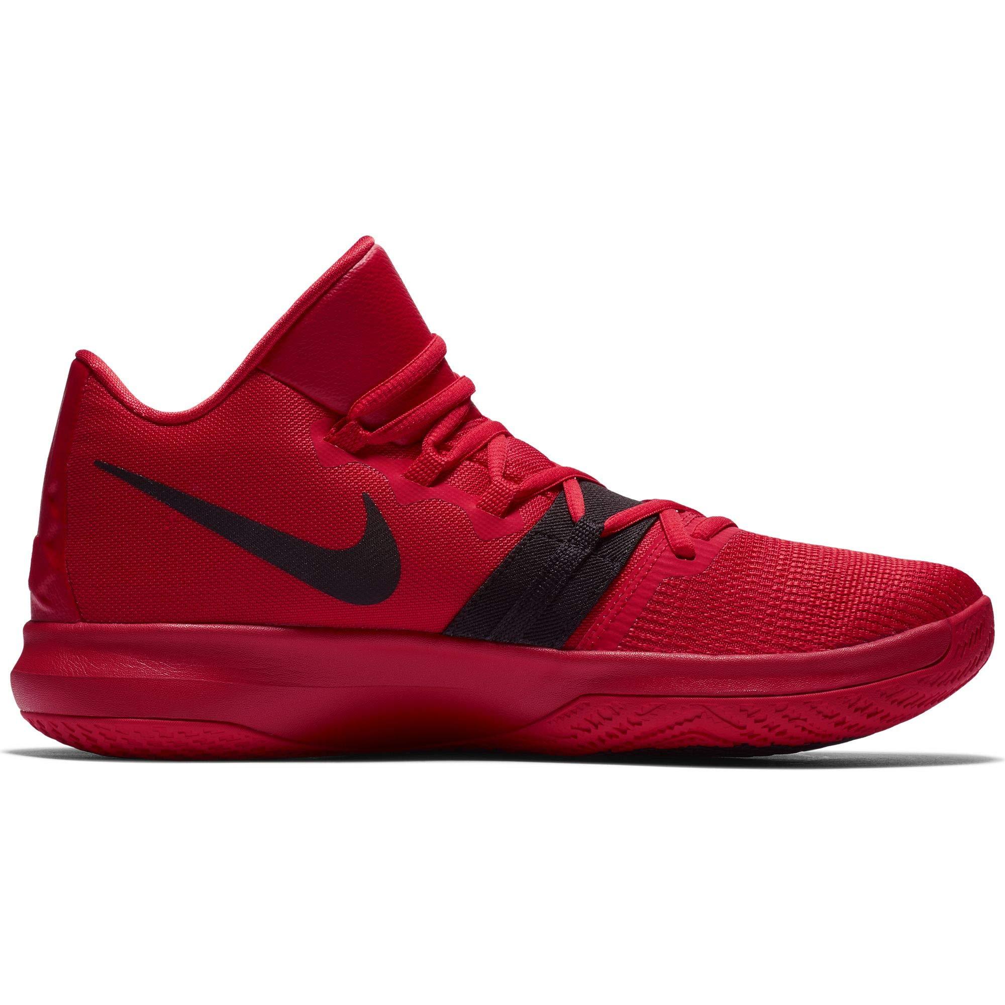 f5022518bb07f Nike Men's Kyrie Flytrap University Red/Metallic Gold/Black Size 12 M US