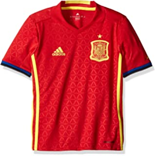 09838a381ea Amazon.com   adidas Mexico Mens Home Jersey   Sports Fan Soccer ...
