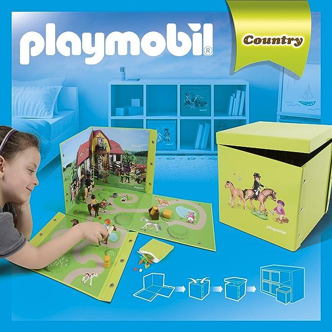 PLAYMOBIL - Playset (64602): Amazon.es: Juguetes y juegos