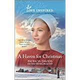 A Haven for Christmas (North Country Amish, 3)