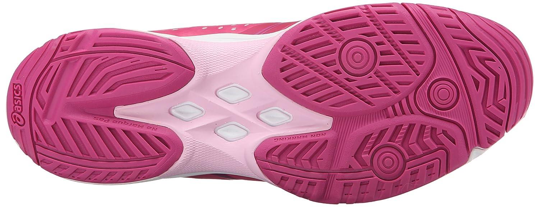 ASICS Women's Gel-Court Bella Tennis Shoe B00XYCZDPI 7.5 B(M) US|Berry/Plum/Cotton Candy