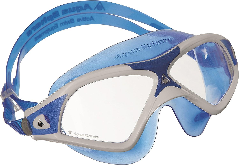 Aquasphere Seal 2.0 Masque de natation Mixte Adulte