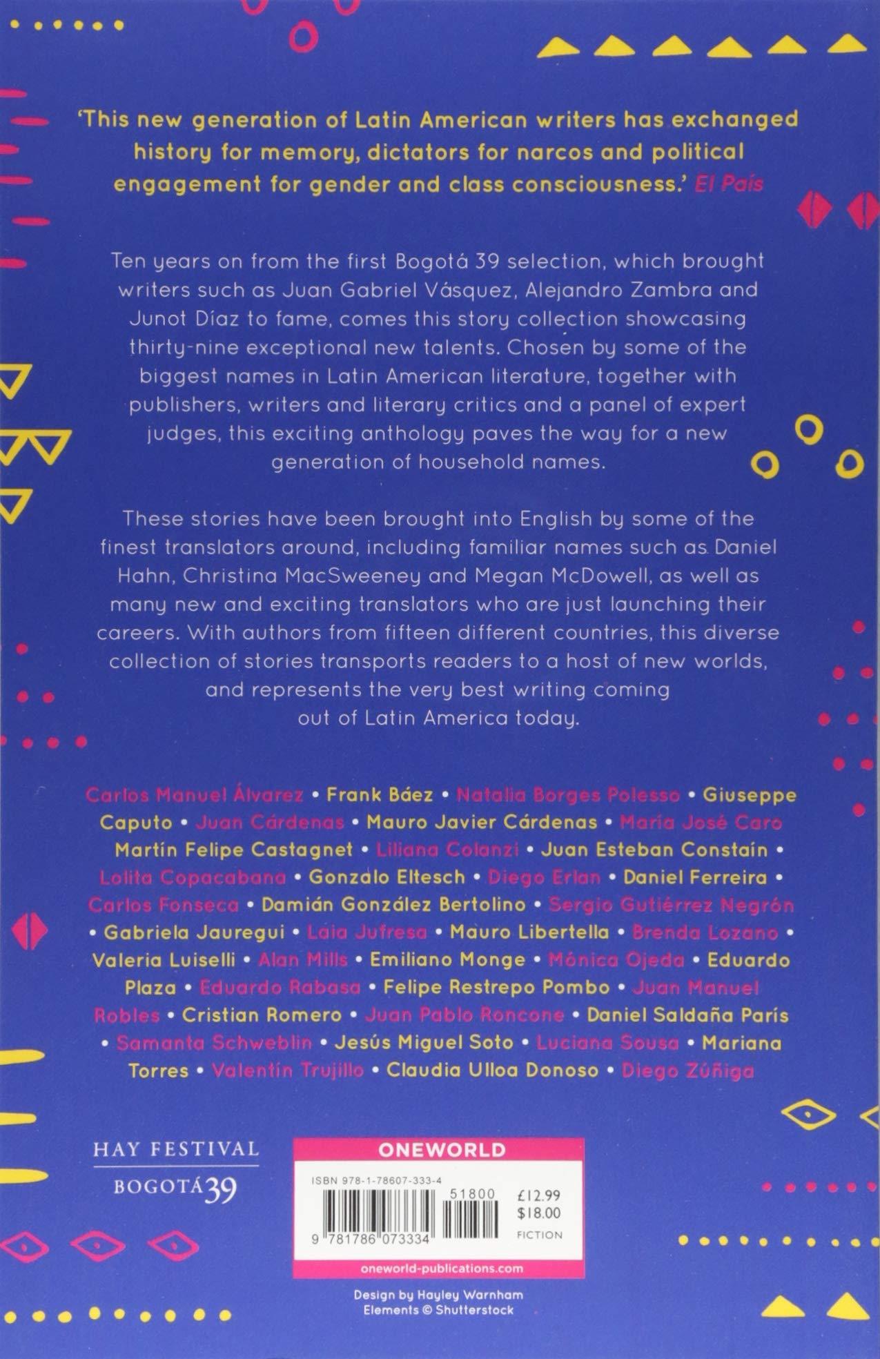 names of american writers