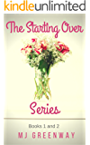 "The Starting Over Series: Books 1 & 2 ""Sarah Starting Over"" & ""Greyson Starting Over"""