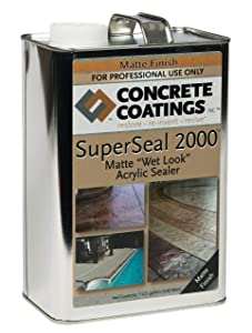 Top 10 Best Concrete Stain Reviews in 2021 2