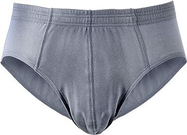 HERMKO 8300 Slips de algodón/Elastano para Hombre - Slips Deportivos: Amazon.es: Ropa y accesorios