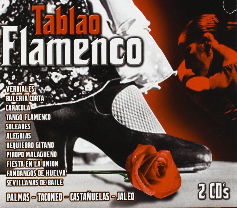 Tablao Flamenco 2cd: Tablao Flamenco: Amazon.es: Música