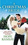 A Christmas Bride (Chapel of Love)