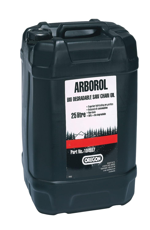 Oregon Scientific, 104937, OREGON 104.937 Arborol olio catena organica,