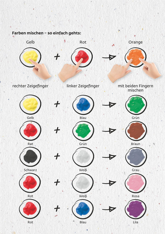flieder farbton