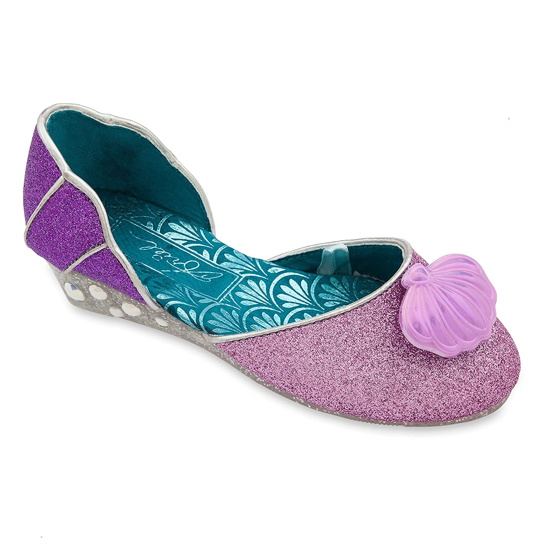 Disney Ariel Costume Shoes for Girls Multi
