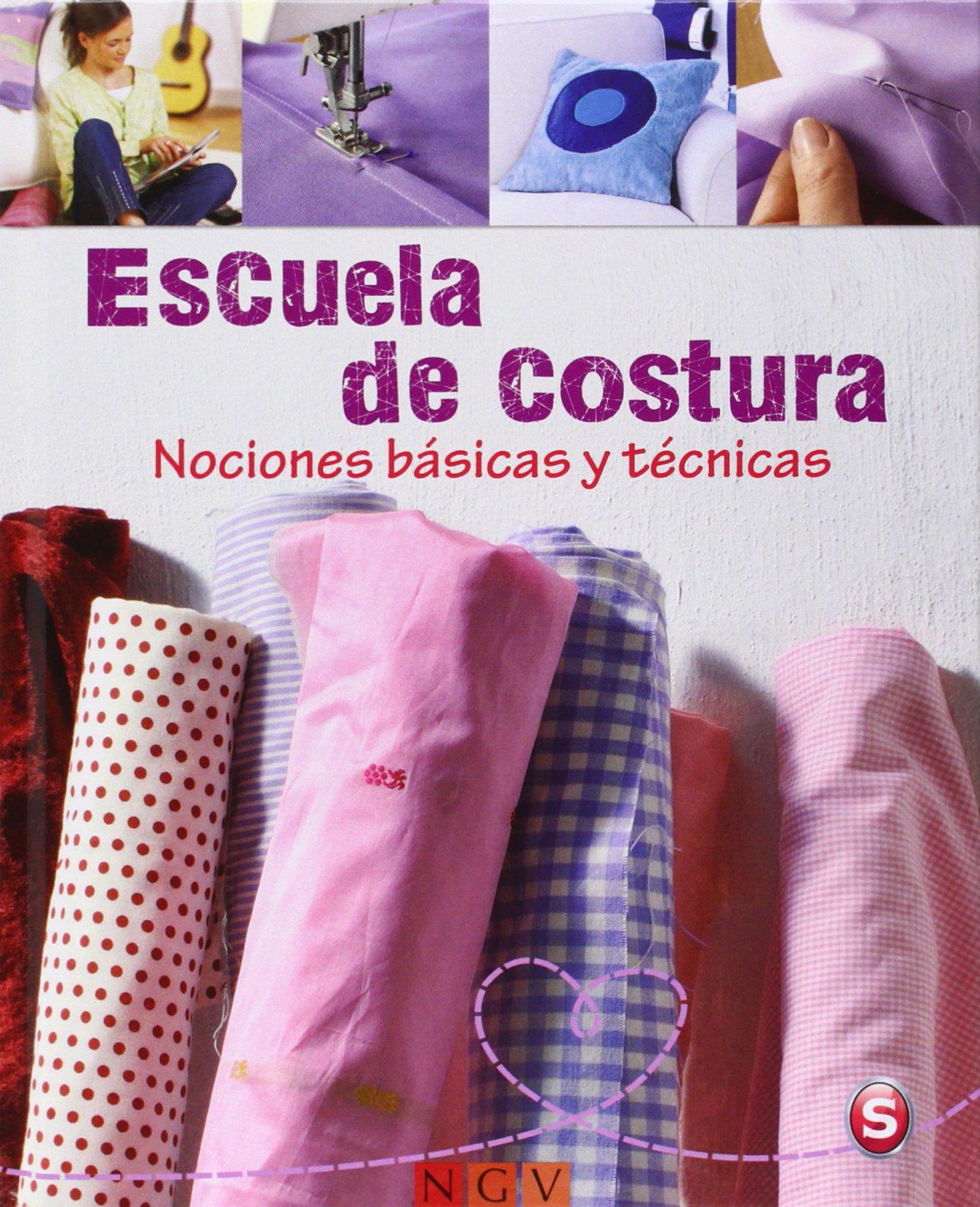 Escuela De Costura: Amazon.es: Vv.Aa: Libros