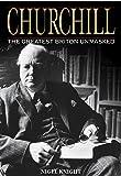 Churchill. The Greatest Briton Unmasked