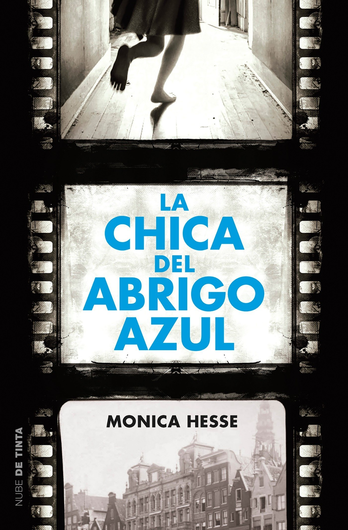Amazon.com: La chica del abrigo azul / Girl in the Blue Coat (Spanish Edition) (9788415594970): Monica Hesse: Books