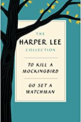 Harper Lee Collection E-book Bundle: To Kill a Mockingbird + Go Set a Watchman Kindle Edition