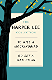 Harper Lee Collection E-book Bundle: To Kill a Mockingbird + Go Set a Watchman