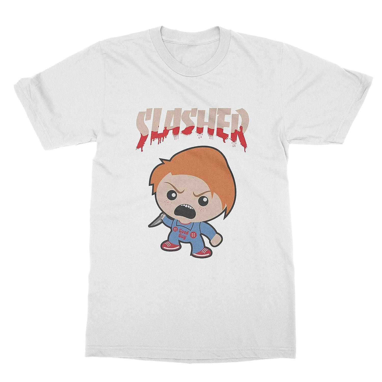 Threadz Slasher Shirt Chuckys Child Play Men
