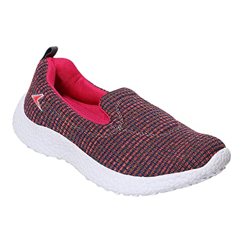 BATA Energy-M1 Women Pink Casual Shoes