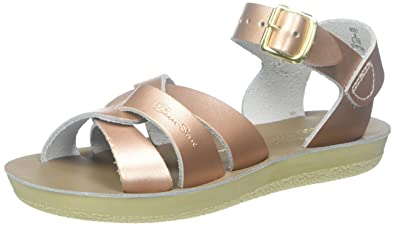 0566bec487562 Salt Water Sandals by Hoy Shoe Sun-San Swimmer