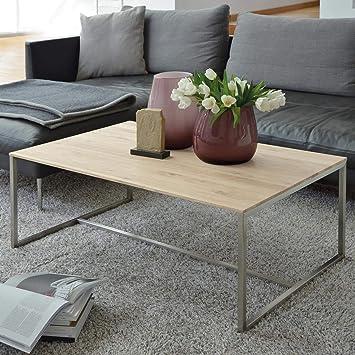 place to be. Couchtisch, Beistell-Tisch, Wohnzimmer-Tisch, Ablage-Tisch  Sofatisch Eck-Tisch in Massivem Eichenholz + Verschiedenen Holzausführungen  ...